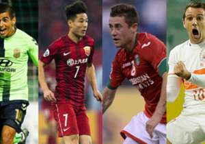 Here's a look at the key players who are set to create trailblazers in the AFC Champions League quarter-finals...