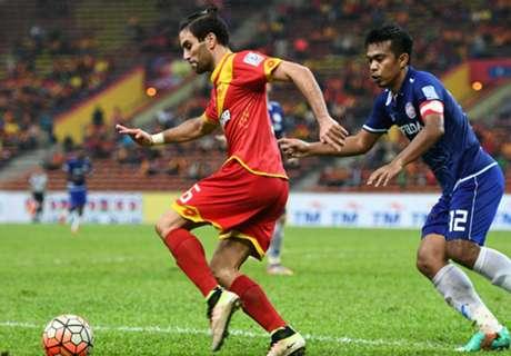 PREVIEW: Felda United vs Selangor