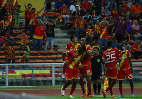 Kedah, Selangor, T-Team and PDRM reach Malaysia Cup semi-final