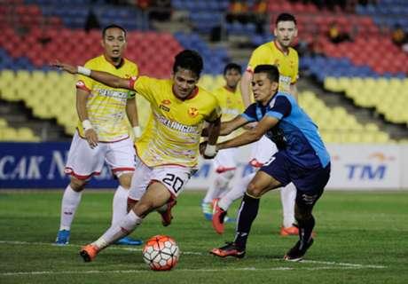 Selangor: We are in talks with JDT