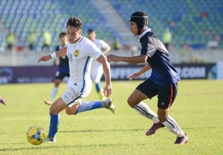 Vietnam will qualify for the semis, says Malaysia's Darren Lok