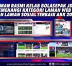 Malaysian teams should grow their online presence - Johor FA's Fahmy Yahya