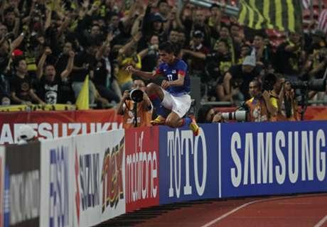Flash Back: AFF Cup 2012