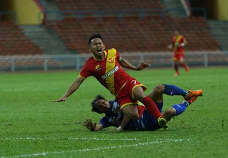 Andik not fit yet, says Maniam