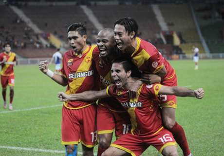What we learned from the TM Malaysia Cup group stage
