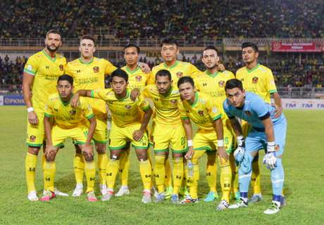 Kedah pip T-Team to top spot, Melaka crash out despite win