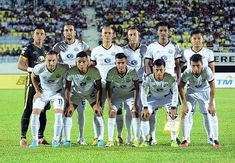 REPORT: Perak 2-0 Terengganu