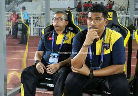 Syamsul gets three-match ban from FAM