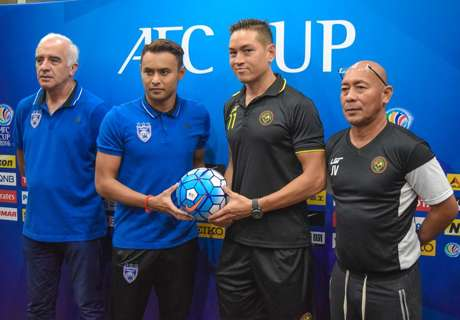 AFC Cup preview: JDT vs Kaya