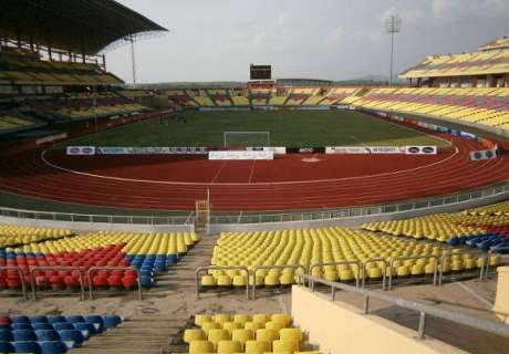 PDRM to stay at Hang Jebat Stadium in 2017