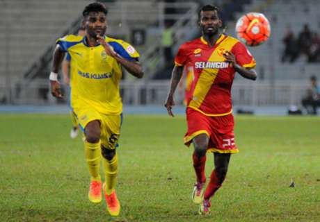 Selangor looking to hold JDT to a draw at Larkin, says Veenod