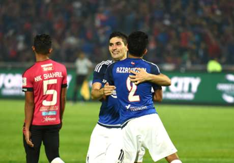 Malaysia Super League Matchday 15 Round-Up