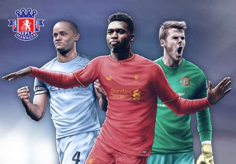 EPL Manager Open Asia Championship – Halfway Through