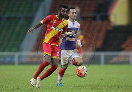 LIVE: Selangor vs Kelantan