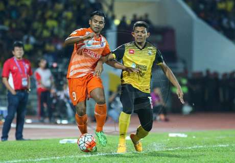 Changes made to PDRM and PKNS' Malaysia Cup fixtures in Group C