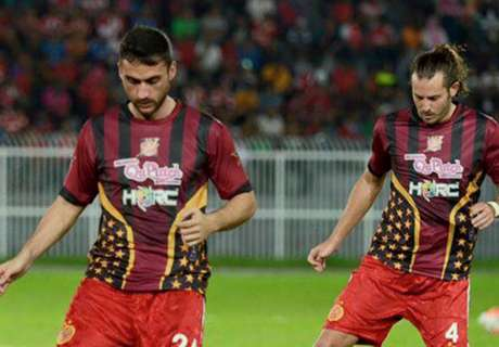Foreign players not happy with KAFA