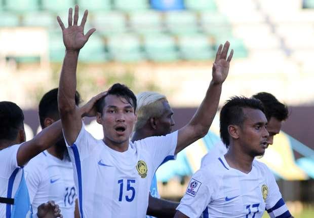 news football malaysia over cambodia opening match