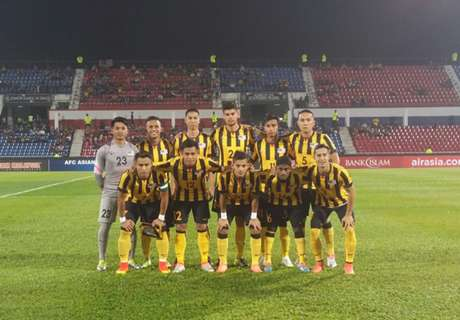Malaysia to travel to Myanmar for group stage of AFF Cup