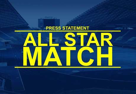 FMLLP concedes 'All-Star match' is a no-go