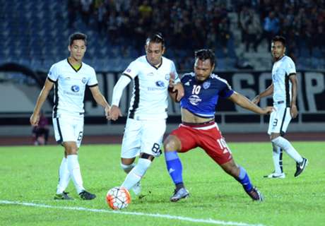 JDT's league clash against Terengganu moved one day earlier