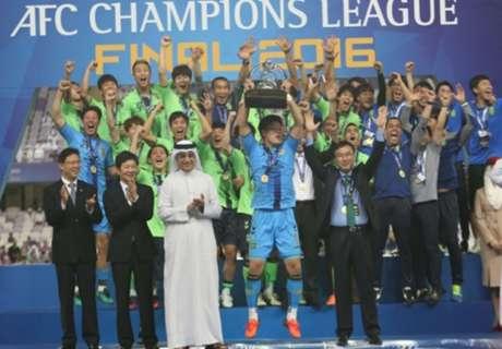 REPORT: Al Ain 1-1 Jeonbuk Hyundai Motors