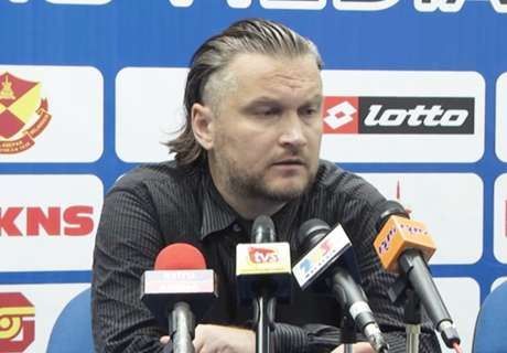 Popov may leave Kelantan after all
