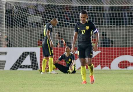 REPORT: Philippines 0 Malaysia 0