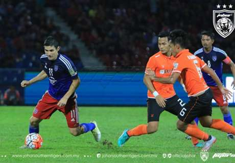 Malaysia Super League Matchday 19 Preview