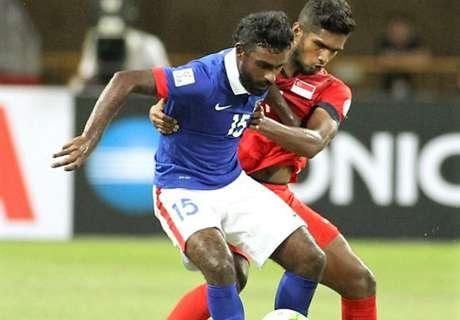 Key Battles: Singapore vs Malaysia