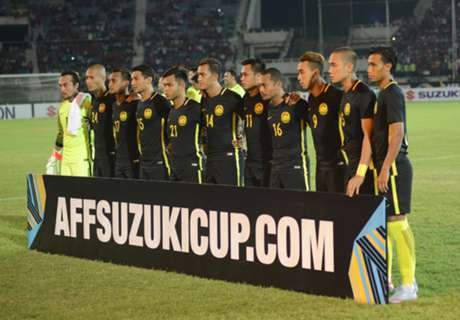 OKS reveals Malaysia's travel plans for qualifier against North Korea