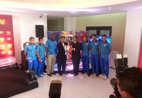 Sultan of Selangor's Cup still relevant, say organisers