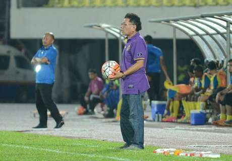 Marzuki to FAM: Help Terengganu stay in the MSL
