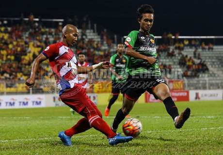 Selangor top Group B, JDT and Perak knocked out of Malaysia Cup