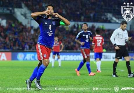 Preview: Johor Darul Ta'zim - Bengaluru