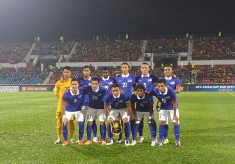 'Secret strategy' behind FAM's decision to move Malaysia's home matches