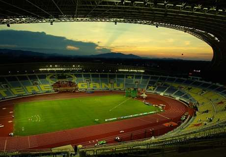 Terengganu's league matches against Kelantan and PDRM rescheduled