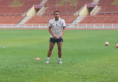 JDT win against Kaya was due to adherence to tactics