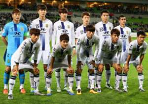 Goal runs through the results that sees Jeonbuk Hyundai Motors being just one step away from the final of the Asian competition...