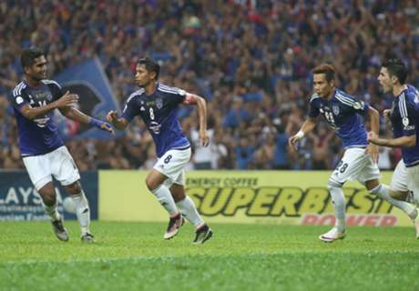 Malaysia Super League Matchday 15 Preview