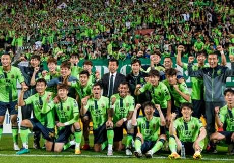 REPORT: FC Seoul 2-1 Jeonbuk Hyundai Motors