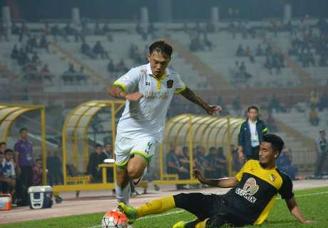 Malaysia Cup Quarter-Finals First Leg Round-Up