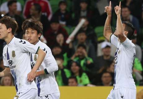 VIDEO: Top 10 goals of the AFC Champions League Round of 16