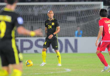 Ronny buoyed by win over PKNS, ahead of JDT encounter