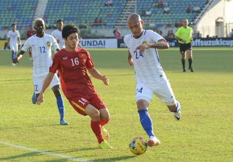 Vietnam choose South Korea base for AFF Suzuki Cup preparations