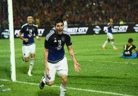 JDT banking on home advantage to beat SCAA