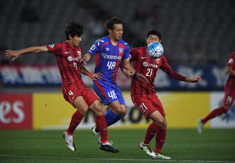 AFC Champions League quarter-final race heats up