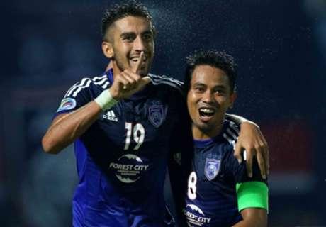 Preview AFC Cup : ยะโฮร์ ดารุล ต๊ะซิม - คายา