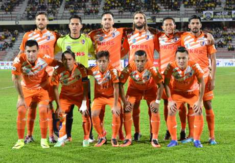 Soto wants PKNS to beat Negeri and edge closer towards promotion