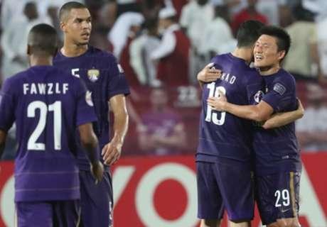 REPORT: El Jaish 2-2 Al Ain