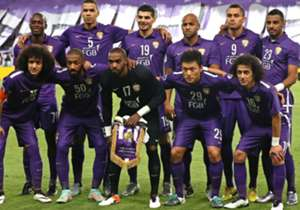 Goal runs through the results that sees Al-Ain being just one step away from the final of the Asian competition...